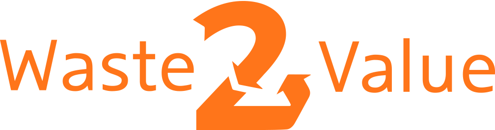 Waste2Value Logo Design